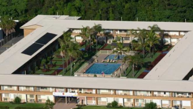 Vacant Nobbys Outlook apartment block on the Gold Coast sold