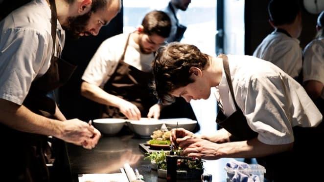 Inside Noma Australia, the newest Barangaroo restaurant