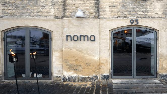 Lendlease plans NOMA pop-up restaurant at Barangaroo
