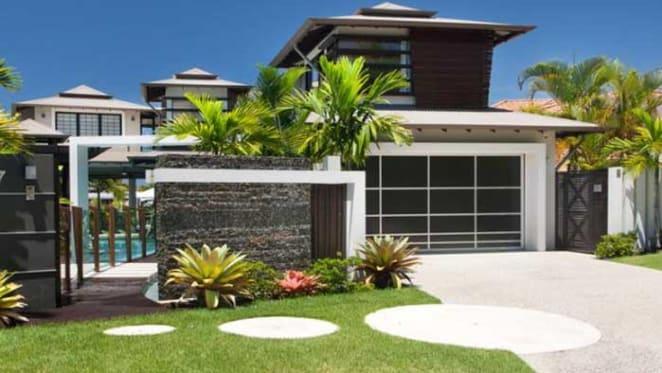 Chris Clout award winning Noosa riverfront listing