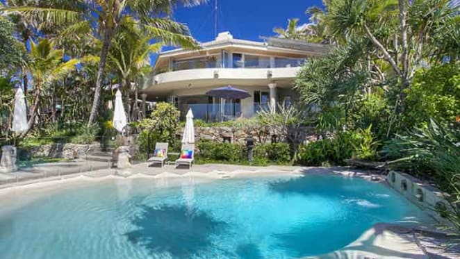 Maxine Horne emerges as Noosa $9.3 million record buyer