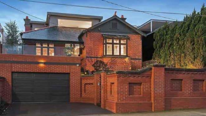 Northcote $4.3 million record house sale