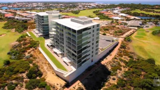 WA Oceanique, Dawesville apartment mortgagee auction