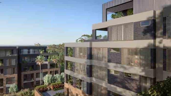 Residential project Octavia in Sydney's Killara set for launch