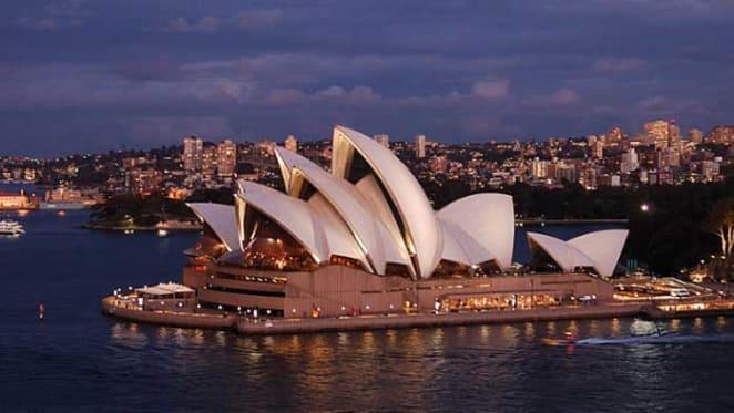 Green light for Sydney Opera House renovations