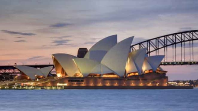 Laing O'Rourke secures Opera House works contract