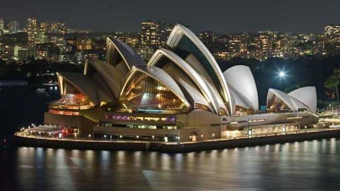 Sydney Opera House set for 18 month closure