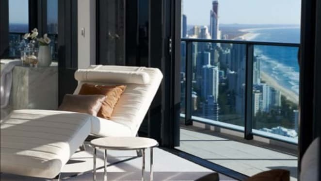 Oracle, Broadbeach penthouse sold to Chinese buyer for $8 million
