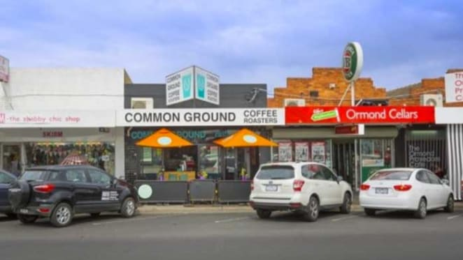 Investor buys Melbourne's Ormond retail at 3.1% yield