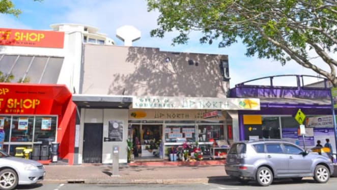 Freestanding Caloundra investments sold for $2.05 million