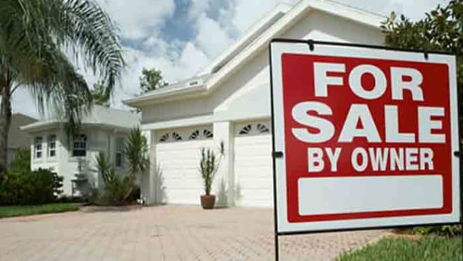 Homes sold without an agent make up only 1 percent of Australia's property market: research