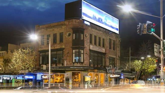 Darlinghurst Eastern Suburbs gateway boutique investment for sale