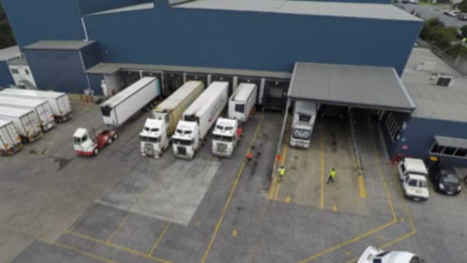 South Queensland cold storage facility sold for $22 million