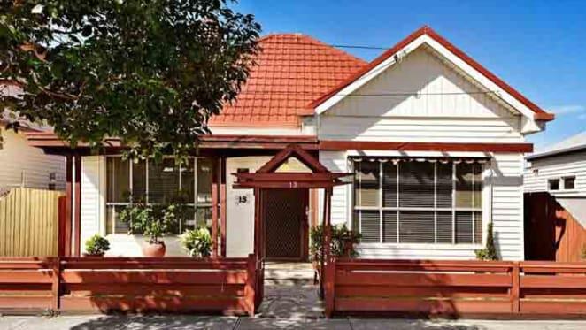 New Thornbury house price record