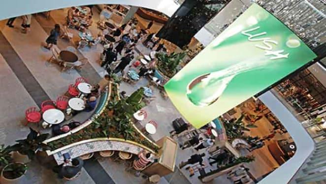 AMP Capital opens $670m Pacific Fair on Gold Coast
