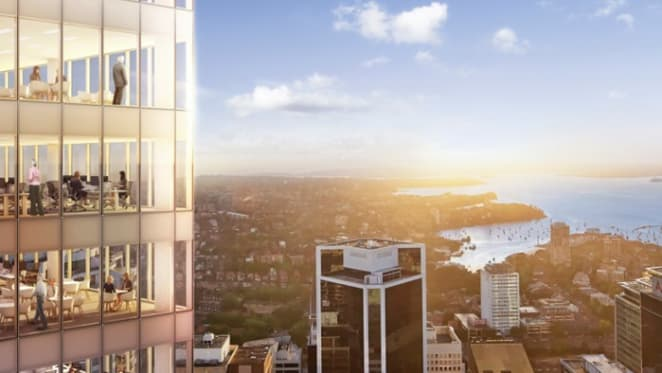 Jacobs to move into office tower in North Sydney's largest lease deal for 2015