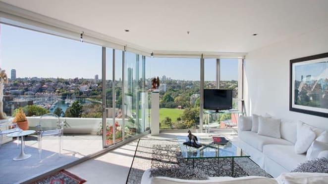 Francesca Packer Barham buys Encore, Elizabeth Bay apartment