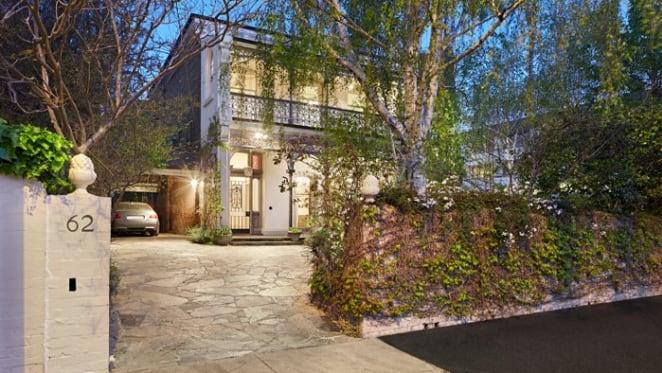 Packer Barham break-up may trigger Melbourne property listing