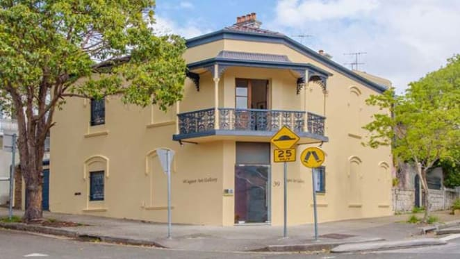 Paddington's Wagner Gallery listed for November auction