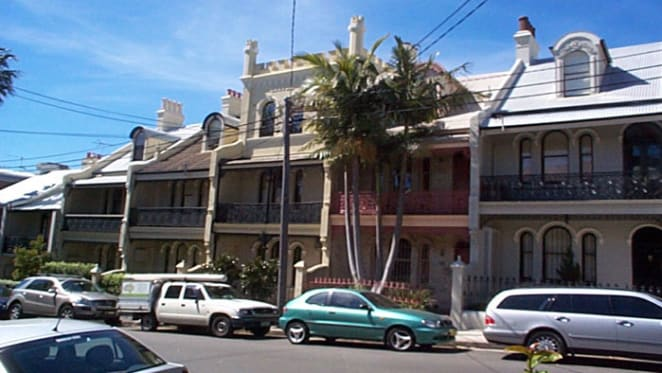 RBA's home ownership submission highlights state variation