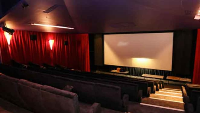 Palace Cinemas to open on Broadway