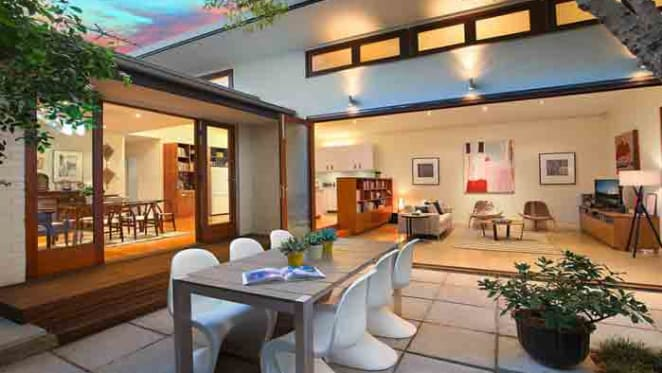 Henry Dangar sells Lilyfield Federation home