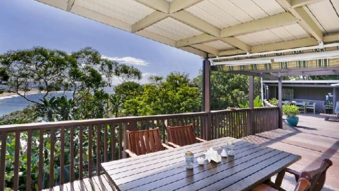 Vogue veteran Bernard Leser sells Palm Beach retreat