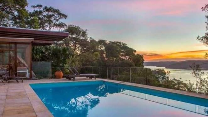 Peter Muller-designed Palm Beach home snapped up by Simone Zimmermann