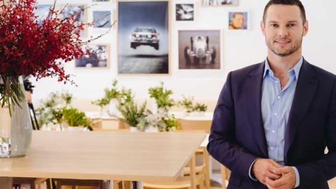 Darren Palmer secures $450,000 profit in Edgecliff sale