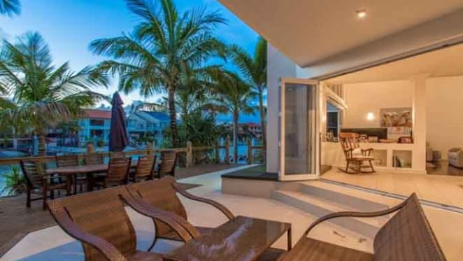 Paradise Waters price reduction