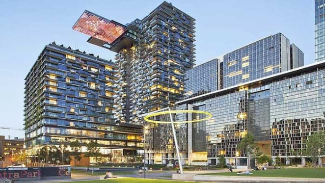 What new building techniques and materials will future sustainable retail centres incorporate?