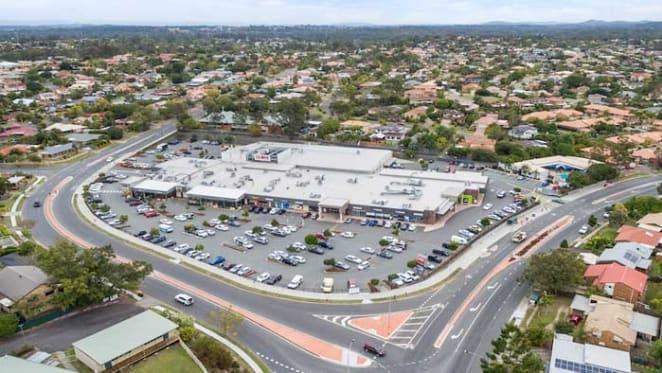 Brisbane's Park Village Shopping Centre sold for $35.2 million