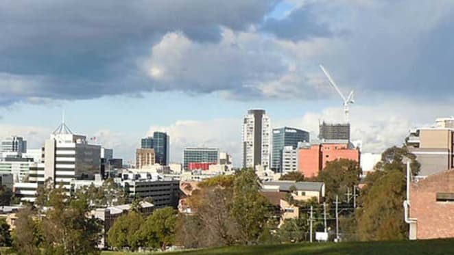 How is the changing landscape in Parramatta impacting residential property?: Sophie Chick