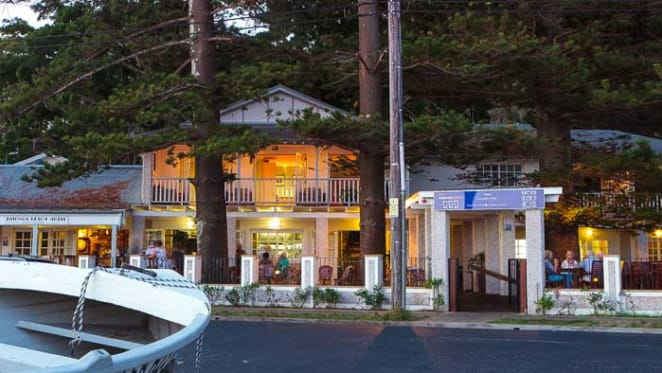 Patonga Beach Hotel on the NSW Central Coast sold