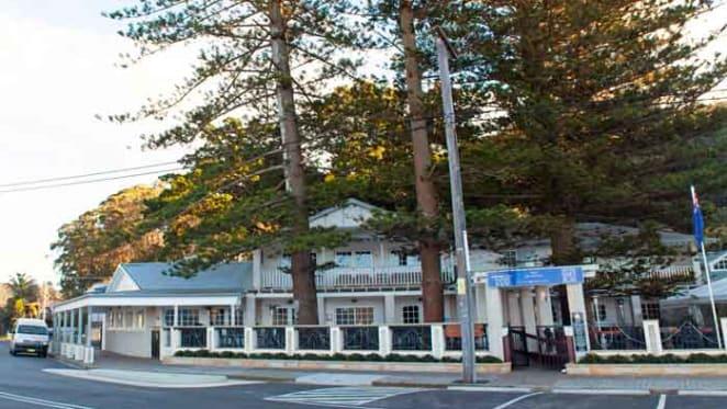 Sydney's Patonga Beach Hotel for sale