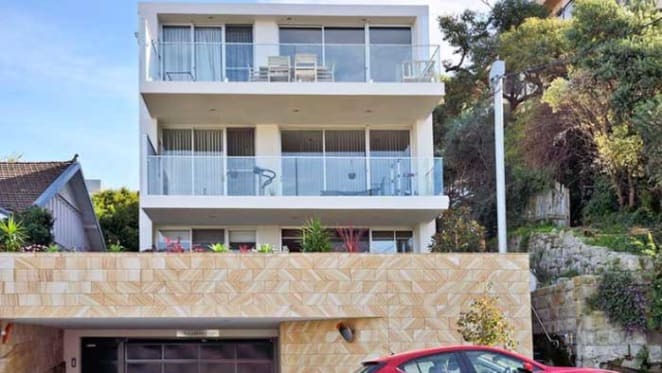 Roosters star Mitchell Pearce buys in Randwick