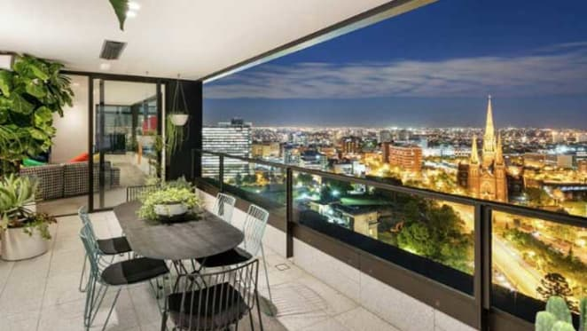 Art collector Greg Hargrave sells Spring Street penthouse