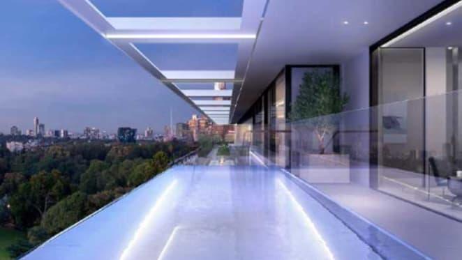 Mirvac secure $14 million penthouse sale