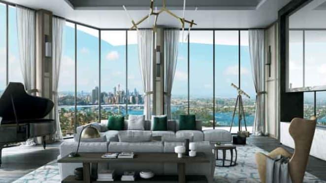 St Leonard's $11 million penthouse sale
