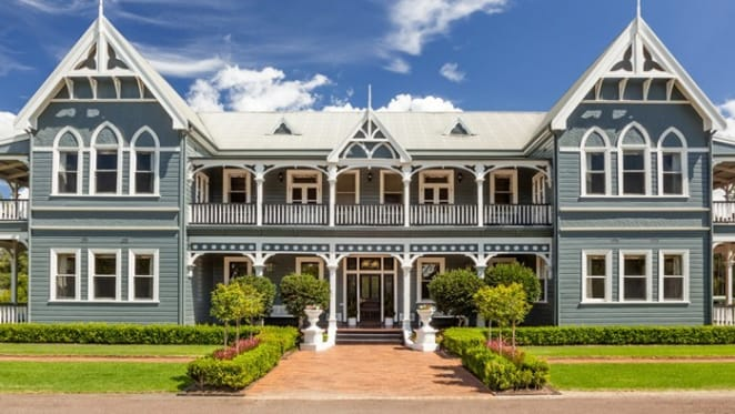 Peppers Convent hotel relisted for sale in Hunter Valley