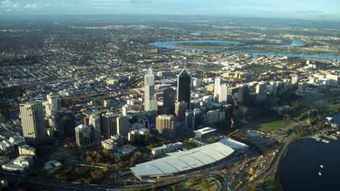 Which are Perth's fastest selling suburbs?