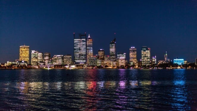 Perth will be the perfect buying market: Gavin Hegney
