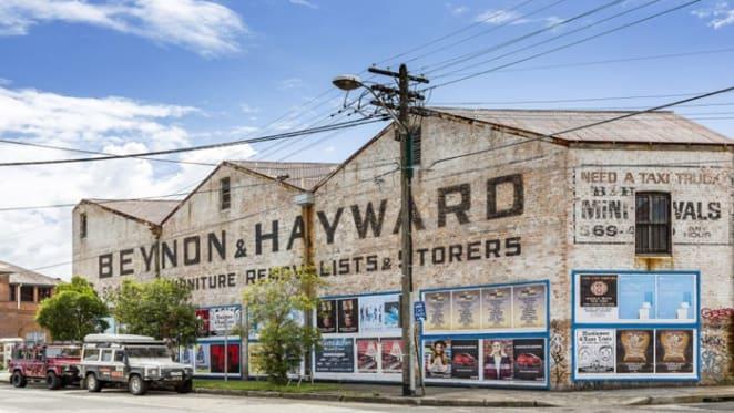 Petersham warehouse conversion site gets price reduction