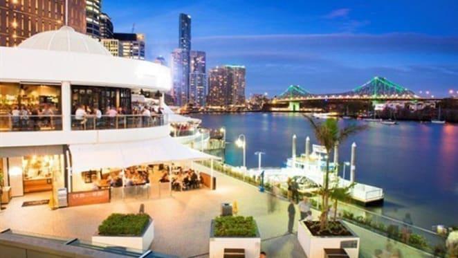 Brisbane Waterfront Place sold to Dexus