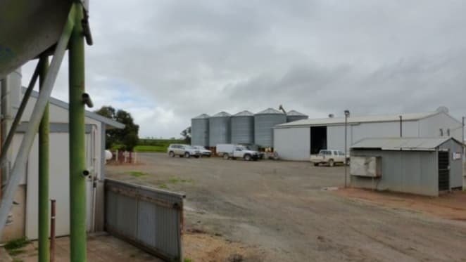 Piggery GROWventure sold to South Australian operator for $2.7 million