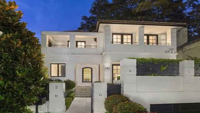 Point Piper price was $6.45 million
