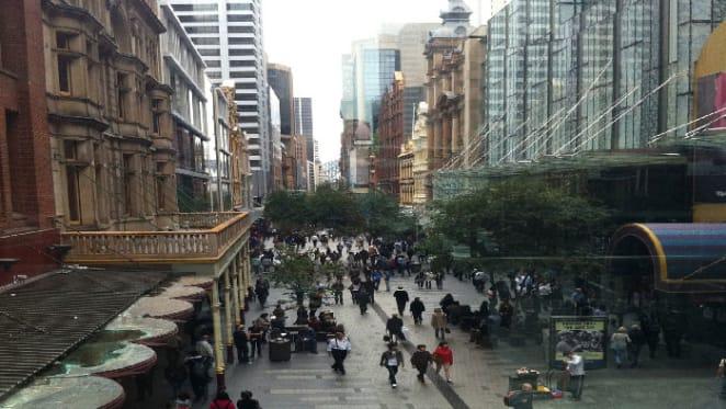 International retailers boosting Sydney super prime property markets