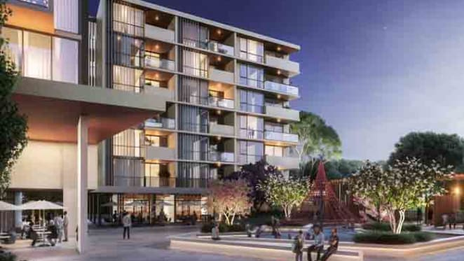 Poly Horizon at Epping secures 82 percent sales success