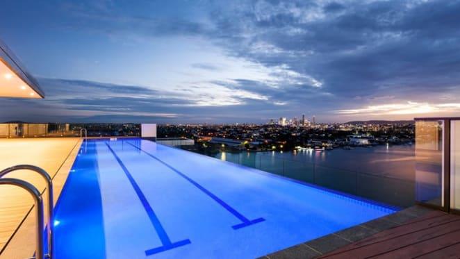 Pinnacle at Portside Wharf sells final penthouse