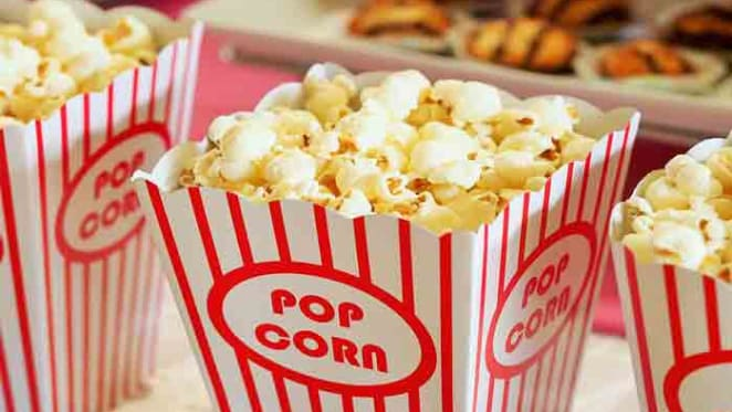 Popcorn lobby events: strong business case for increasing worker engagement in office buildings: JLL survey